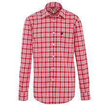 Buy Lyle & Scott Ranzo Check Shirt Online at johnlewis.com