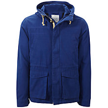 Buy Selected Homme Collin Parka Jacket Online at johnlewis.com