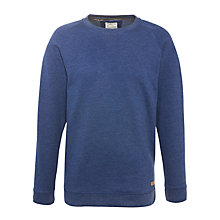 Buy Selected Homme Louis Crew Neck Jersey Jumper Online at johnlewis.com
