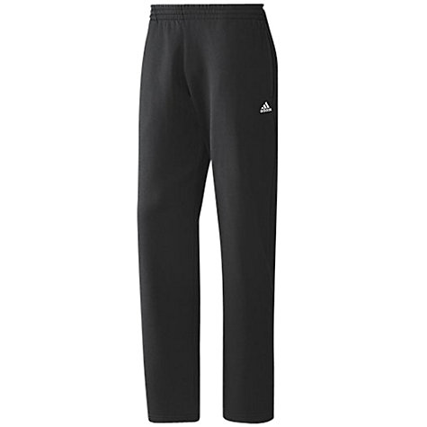 Buy Adidas Essentials Sweatpants Online at johnlewis.com