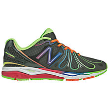 Buy New Balance Women's Speed RB3 Running Shoes, Rainbow Online at johnlewis.com