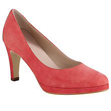 Buy John Lewis Oscar Stiletto Court Shoes Online at johnlewis.com