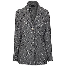 Buy James Lakeland Long Cardigan, Grey Online at johnlewis.com