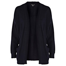 Buy Warehouse Plain Slouch Cardigan Online at johnlewis.com