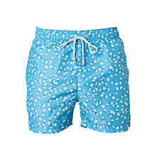 Buy Oiler & Boiler Sunglass Print Swim Shorts Online at johnlewis.com