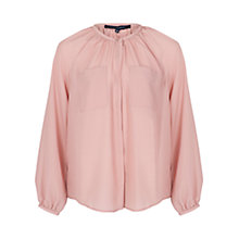Buy French Connection Silky Blouse Online at johnlewis.com