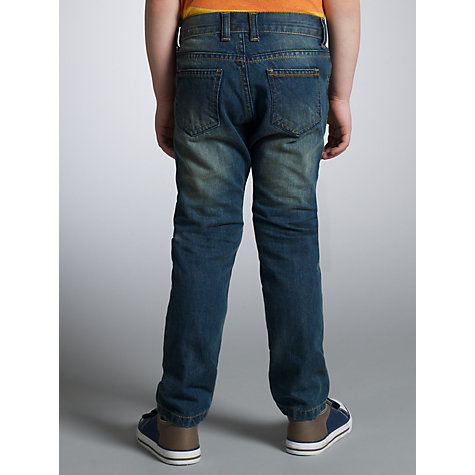 Buy John Lewis Boy Skinny Leg Jeans Online at johnlewis.com
