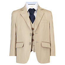 Buy John Lewis Heirloom Collection Chino Sateen Jacket Online at johnlewis.com