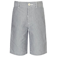 Buy John Lewis Heirloom Collection Ticking Striped Shorts Online at johnlewis.com