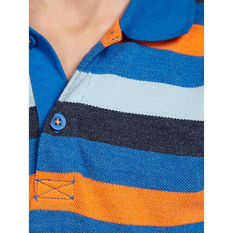 Buy John Lewis Boy Island Polo Shirt Online at johnlewis.com