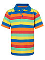 John Lewis Boy Island Polo Shirt