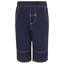 Buy John Lewis Boy Pull-On Shorts Online at johnlewis.com