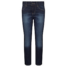 Buy Levi's 510 Skinny Noah Jeans, Mid Denim Online at johnlewis.com