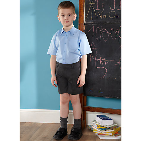 John Lewis School Shoes