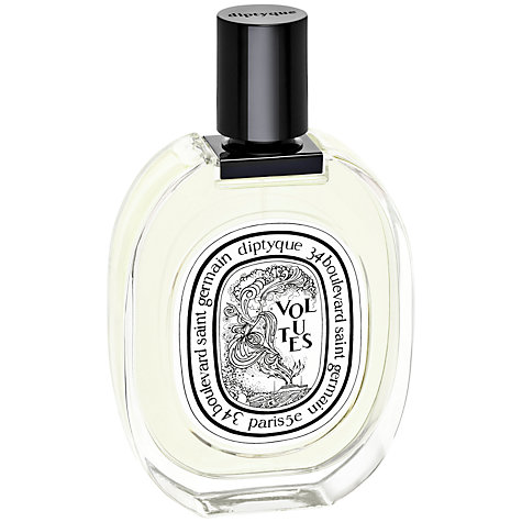 Buy Diptyque Volutes Eau de Toilette Online at johnlewis.com