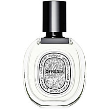Buy Diptyque Ofrésia Eau de Toilette, 50ml Online at johnlewis.com