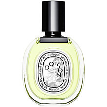 Buy Diptyque Do Son Eau de Toilette Online at johnlewis.com