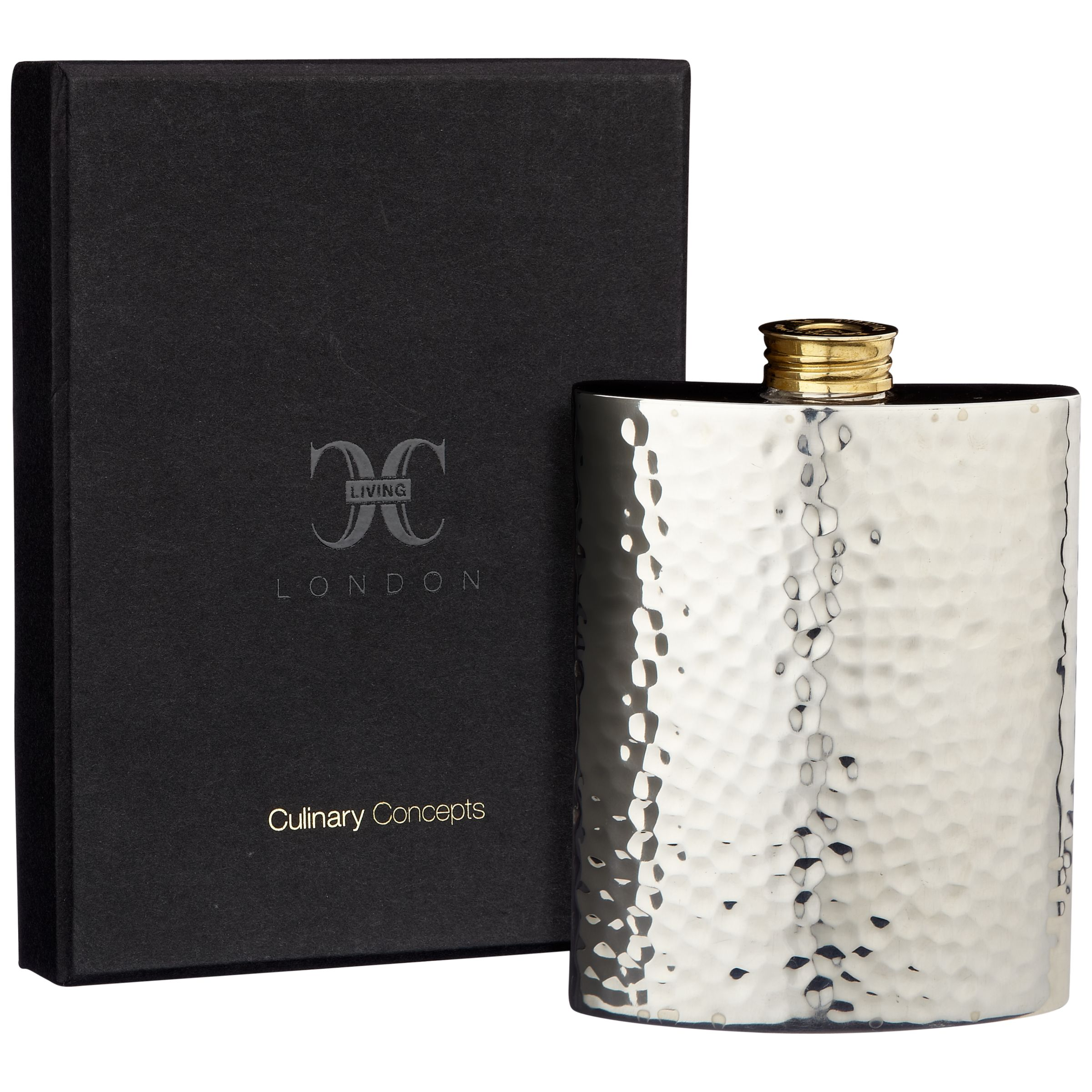 Culinary Concepts Culinary Concepts Hip Flask