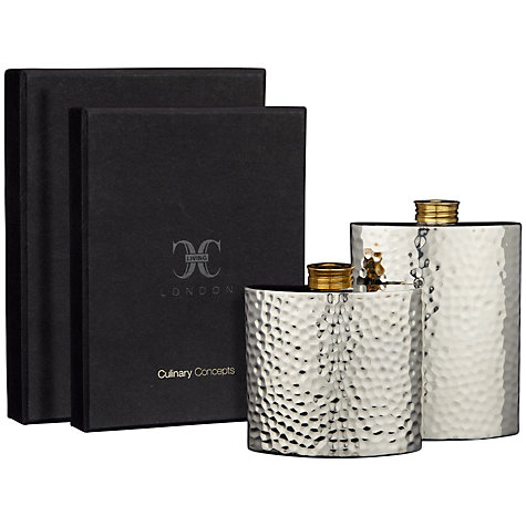 Buy Culinary Concepts Hip Flask Online at johnlewis.com