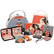 Buy Hemingway Deco Ladies Sewing & Knitting Range Online at johnlewis.com