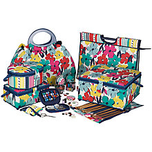 Buy John Lewis Painterly Sewing & Knitting Range Online at johnlewis.com