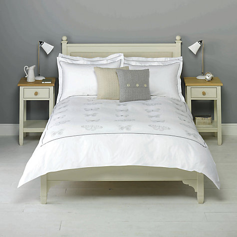 Buy John Lewis Grace Butterfly Bedding Online at johnlewis.com