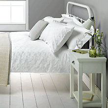 Buy John Lewis Victoria Duvet Cover Online at johnlewis.com