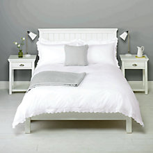Buy John Lewis Lizzie Duvet Cover Online at johnlewis.com