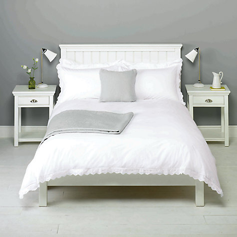 Buy John Lewis Lizzie Bedding Online at johnlewis.com