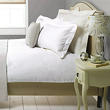 Buy John Lewis Nicolette Bedding Online at johnlewis.com