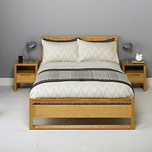 Buy John Lewis Issac Duvet Cover Online at johnlewis.com