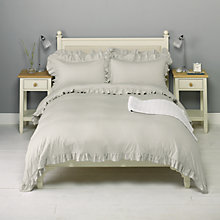 Buy John Lewis Freya Duvet Cover Online at johnlewis.com