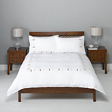 Buy John Lewis Caden Duvet Cover and Pillowcase Set Online at johnlewis.com