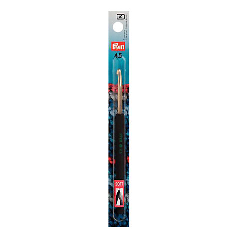 Buy Prym 14cm Aluminium Crochet Hook, Assorted Widths Online at johnlewis.com