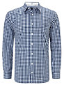 Gant Gingham Shirt, Navy