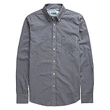 Buy Ben Sherman Gingham Shirt Online at johnlewis.com