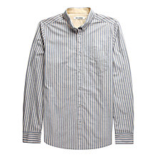 Buy Ben Sherman Stripe Shirt Online at johnlewis.com