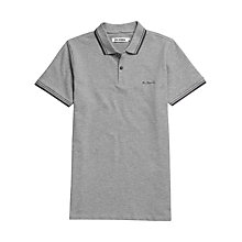 Buy Ben Sherman Stretch Polo Shirt Online at johnlewis.com