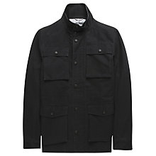 Buy Ben Sherman Staples Field Jacket Online at johnlewis.com