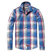 Buy Hilfiger Denim Lewis Shirt Online at johnlewis.com