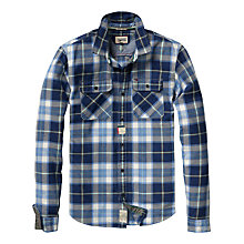 Buy Hilfiger Denim Langdon Shirt Online at johnlewis.com