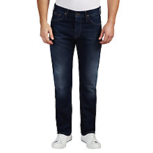 Buy Hilfiger Denim Ryan Straight Jeans Online at johnlewis.com