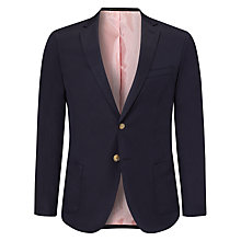 Buy Gant Cotton Twill Blazer Online at johnlewis.com