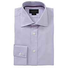 Buy Duchamp Royal Twill Long Sleeve Shirt Online at johnlewis.com