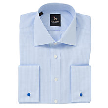 Buy Chester by Chester Barrie Gingham Check Shirt Online at johnlewis.com