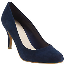 Buy John Lewis Amelie Plain Stiletto Court Shoes Online at johnlewis.com