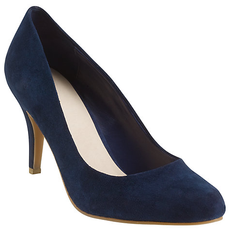 Buy COLLECTION by John Lewis Amelie Plain Stiletto Court Shoes Online at johnlewis.com