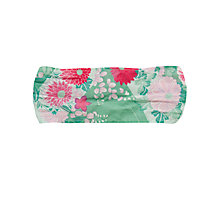 Buy John Lewis Girl Kimono Print Headscarf, Multi Online at johnlewis.com