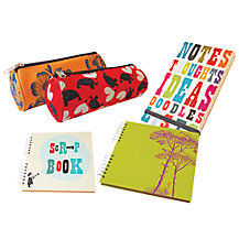 Art File Stationery