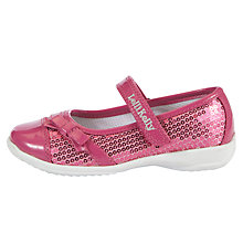 Buy Lelli Kelly Bella Shoes, Fuchsia Online at johnlewis.com